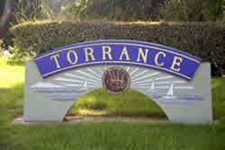 Where is the Torrance DMV?